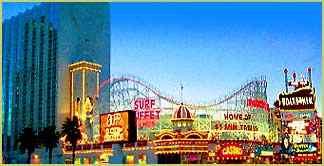 Casino  Resort World Catskills  Hotel amp Casino