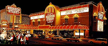 Bourbon Street Hotel 120 East Flamingo Road Las Vegas 89109